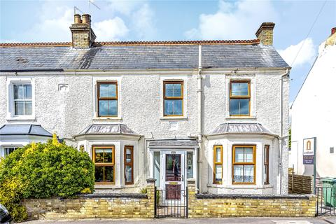3 bedroom semi-detached house for sale - Old Road, Headington, Oxford, OX3