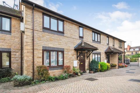 2 bedroom terraced house - Raleigh Court, Long Street, Sherborne, Dorset, DT9