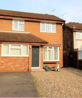 3 bedroom semi-detached house to rent - Shackleton Way, Woodley