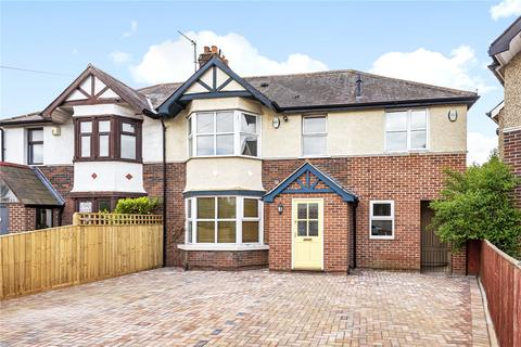 2 bedroom terraced house for sale - Westbury Crescent, Oxford, OX4