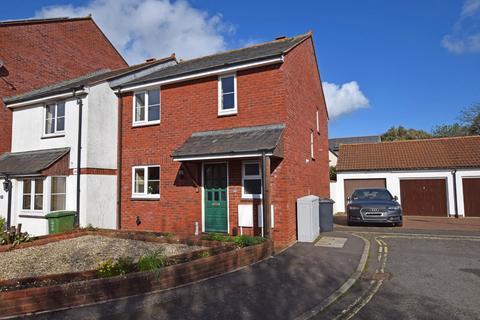 3 bedroom end of terrace house for sale - Topsham, Exeter, Devon