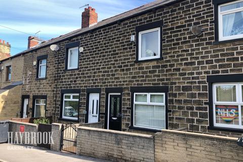 2 bedroom terraced house for sale - Burton Road, Barnsley
