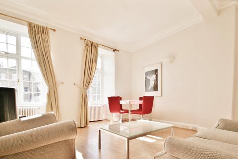 1 bedroom flat to rent - London W1W