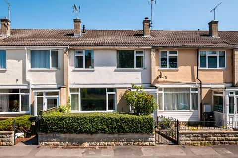 3 bedroom terraced house for sale - Weston, Bath