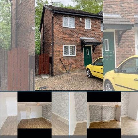 2 bedroom semi-detached house for sale - Ingleby Close, Blackburn