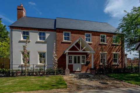4 bedroom detached house for sale - Dingley Road, Great Bowden, Market Harborough, Leicestershire
