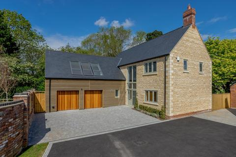 5 bedroom detached house for sale - Dingley Road, Great Bowden, Market Harborough, Leicestershire
