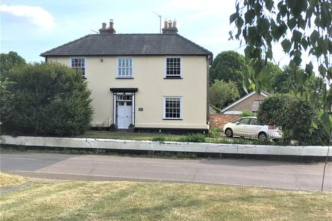 4 bedroom detached house for sale - The Knowle, Upthorpe Road, Stanton, Suffolk, IP31