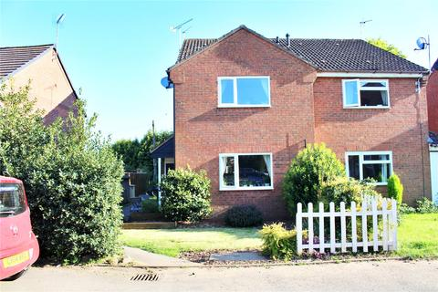 1 bedroom terraced house for sale - Coombe Court, Off Brinklow Road, Coventry, CV3