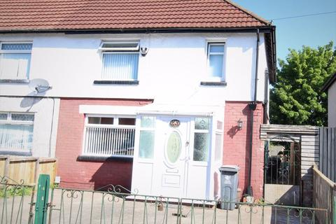 3 bedroom semi-detached house for sale - Plymouthwood Road, Cardiff, CF5 4DF