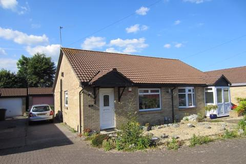 2 bedroom semi-detached bungalow for sale - 12 Nant Y Dowlais The Drope Cardiff CF5 4UA