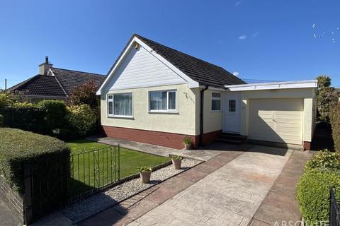 2 bedroom detached bungalow for sale - Carlile Road, Brixham