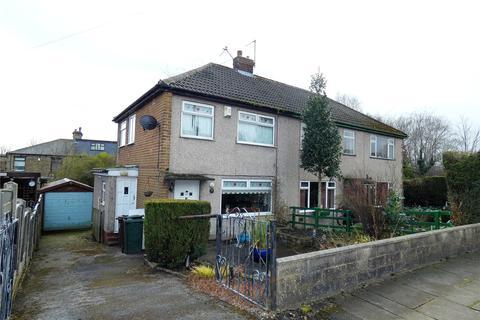 3 bedroom semi-detached house for sale - Raeburn Drive, Wibsey, Bradford, BD6