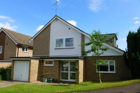 4 bedroom detached house to rent - Hovendens, Sissinghurst, Cranbrook, Kent TN17 2LA