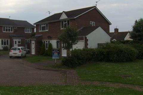 2 bedroom house to rent - Spencer Drive, Llandough,