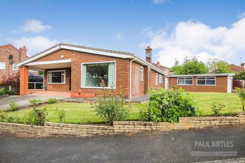 3 bedroom detached bungalow for sale - Loretto Road, Urmston, Trafford, M41