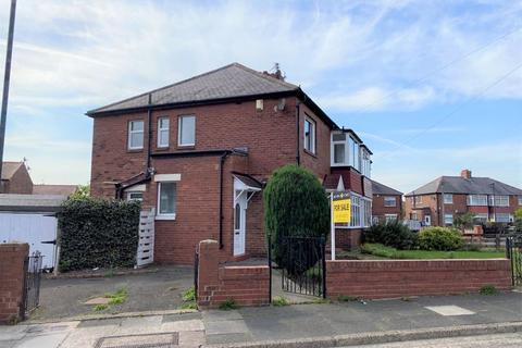 2 bedroom apartment for sale - Glendower Avenue, North Shields