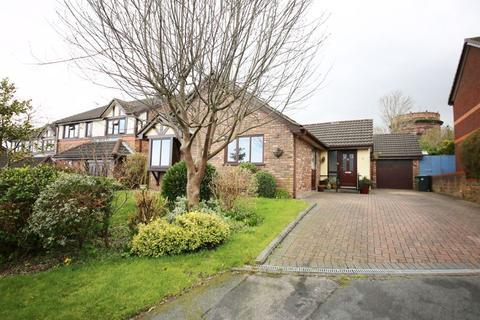 3 bedroom bungalow to rent - Hillfield, Runcorn