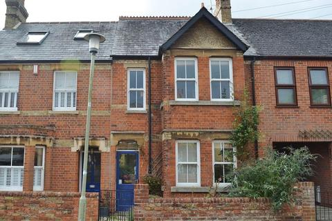 4 bedroom terraced house to rent - Elmthorpe Road, Oxford