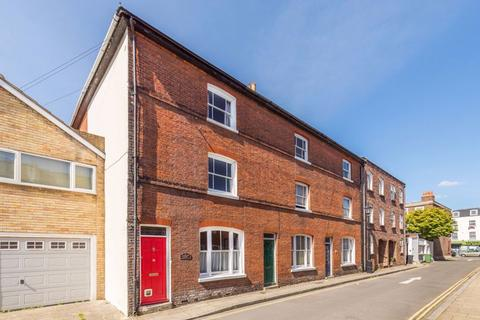 3 bedroom terraced house for sale - Peacock Lane, Old Portsmouth