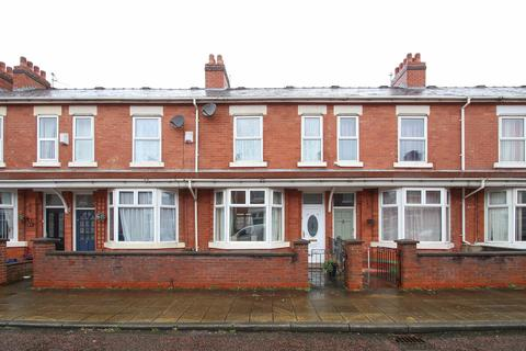 2 bedroom terraced house to rent - Stanway Street, Stretford, Manchester, M32