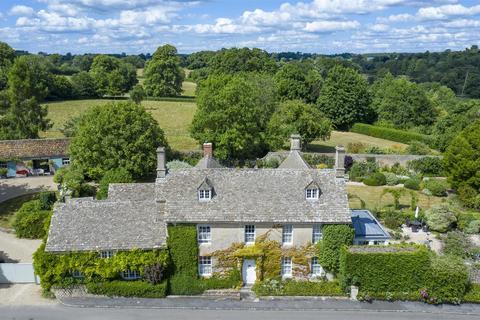 5 bedroom detached house for sale - Quenington, Nr. Cirencester