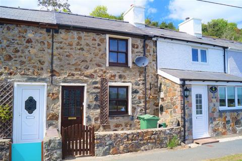 3 bedroom cottage for sale - Abererch Road, Pwllheli