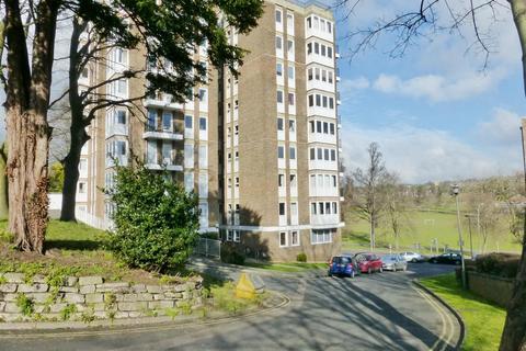 2 bedroom flat to rent - Preston Grange Grange Close Brighton East Sussex