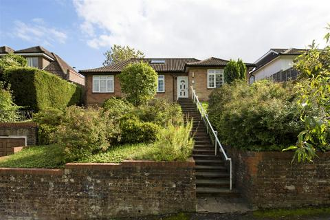 4 bedroom bungalow to rent - Chorleywood