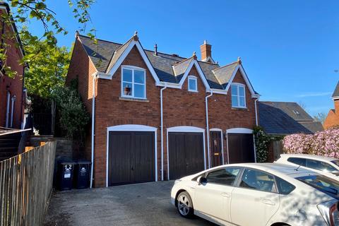1 bedroom coach house for sale - Bigstone Meadow, Tutshill, Chepstow, NP16