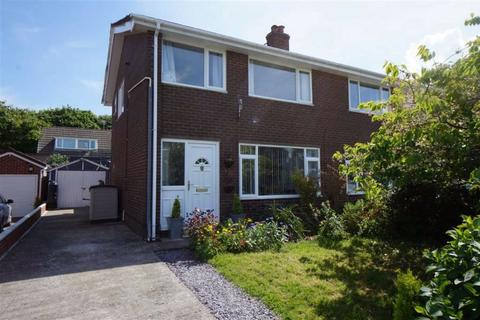 3 bedroom semi-detached house for sale - Ty'n Y Celyn, Glan Conwy