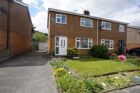 3 bedroom semi-detached house for sale - Maes Mawr, Llanrwst, Conwy