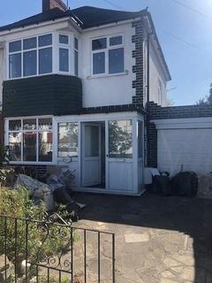 3 bedroom end of terrace house to rent - Cuckoo Hall Lane, London