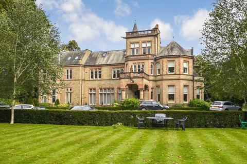 2 bedroom apartment to rent - Limehurst, Bowdon, WA14 2BG.