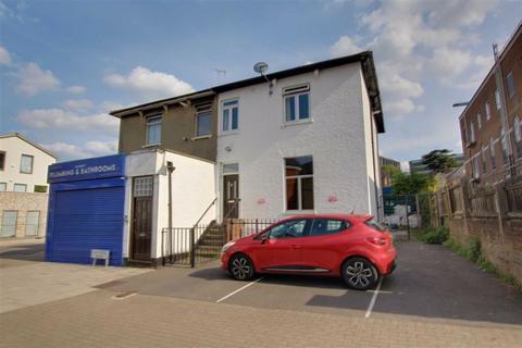 2 bedroom duplex for sale - Leicester Road, New Barnet, Hertfordshire