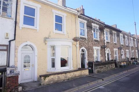 3 bedroom terraced house for sale - Alma Street, BS23