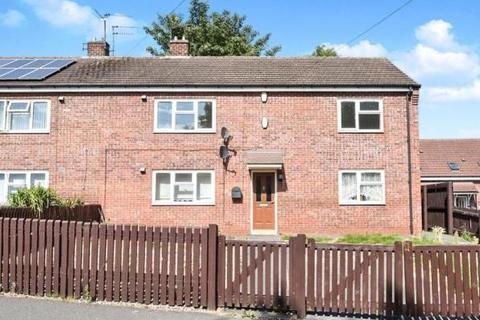 2 bedroom apartment to rent - Marylebone Crescent, Mackworth, Derby