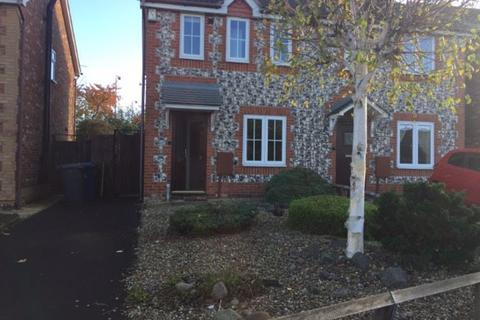 2 bedroom house to rent - Gamston, NG2, Nottingham - P3842