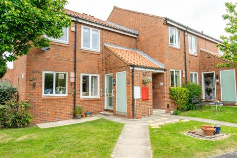 1 bedroom flat for sale - Sturdee Grove, Fossway, York