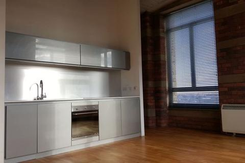 1 bedroom apartment to rent - Unfurnished Apartment, Velvet Mill, BD9