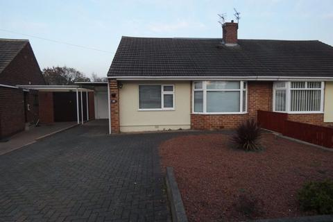3 bedroom semi-detached house to rent - Wantage Road, Durham