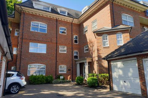2 bedroom flat to rent - Turnberry Close, London
