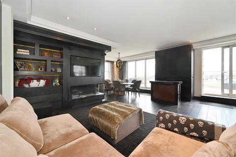 3 bedroom flat to rent - Penthouse, 15 Portman Square, Marylebone W1H