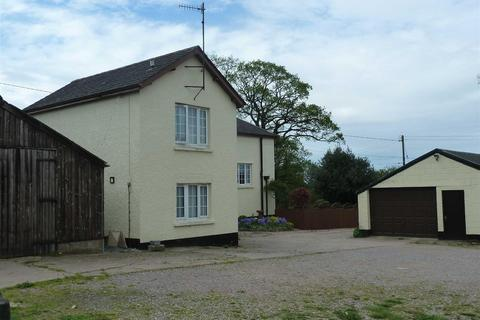 1 bedroom apartment to rent - Culmstock