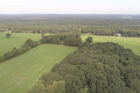 3 bedroom property with land for sale - Brook, Nr Godalming