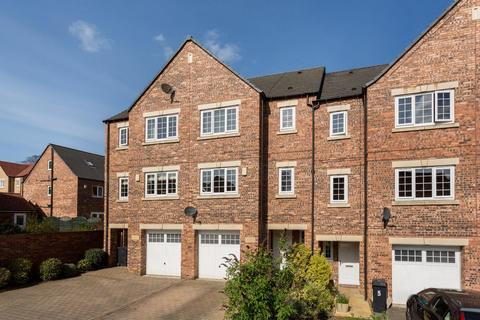 4 bedroom terraced house for sale - Principal Rise, Dringhouses, York