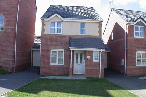 3 bedroom detached house to rent - The Pastures, Oadby