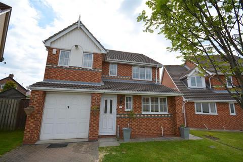 4 bedroom detached house to rent - Rushcliffe, Fulwell, Sunderland