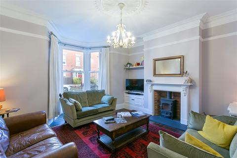 5 bedroom end of terrace house for sale - Ripon Gardens, Jesmond Vale, Newcastle upon Tyne