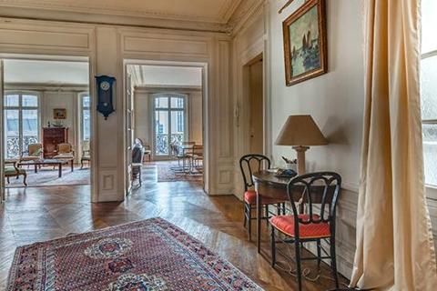5 bedroom apartment - Paris, 75017